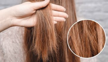 How to Prevent and Repair Heat-Damaged Hair