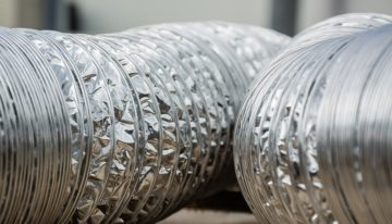 An introduction to flexible ducting
