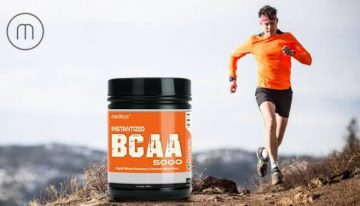 The Need for BCAA Supplements in Muscle Building Workouts