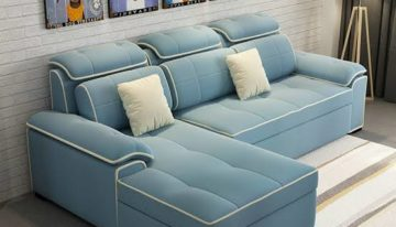 Buying  a Sofa Bed as a Nifty Addition to Your Space