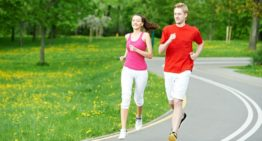 Know Some Mental Health Benefits Of Physical Activity