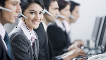 Scope Of Jobs In BPO Sector | Voice and Non-Voice Based | Receptix