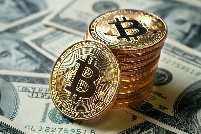 Can Bitcoin be Considered as Money