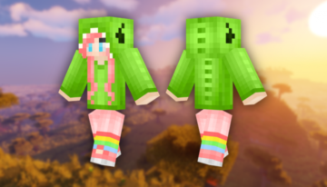 6 Must-Have Minecraft Skins This 2020