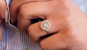 How To Choose Diamond Wedding Rings For Your Partner