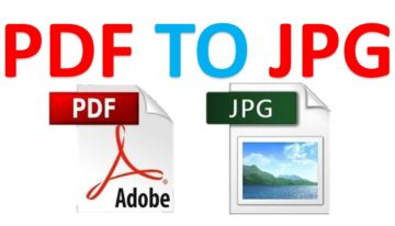 Knowing The Importance of PDF and JPG