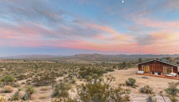 Travel To Yucca Valley and Mecca To Enjoy Your Weekend To It's Fullest!