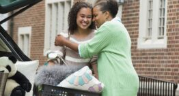 How to Get Over Empty Nest Syndrome