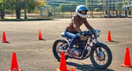 Pay Attention to your Riding Style