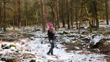 Head to the Forest of Dean for a Great Winters Day Out – Whatever the Weather