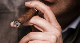 Simple steps to eliminate cigar smoke odor