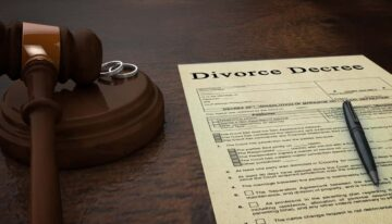 Legal Reasons Why You Need To File For Divorce