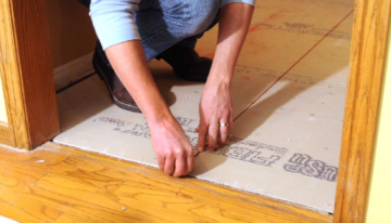 How To Prepare Your Home Before You Install A New Floor?