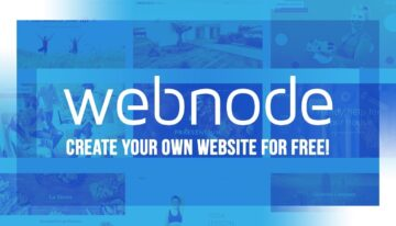 What are the benefits of Webnode?