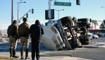 Filing a Claim for your Truck Accident Injury: Why You Need a Lawyer
