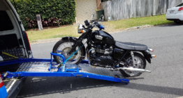 All That You Must Know About Shipping of Motorcycle