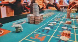 What Is An Average Salary In A Casino?