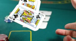 The important factor about playing an online casino