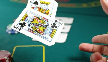 You Will Never Go Wrong Playing This Poker Strategy