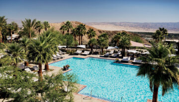 WHERE CAN ONE TRAVEL IN RANCHO MIRAGE AND NORTH PALM SPRINGS?
