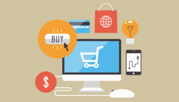 How ecommerce can create a competitive advantage
