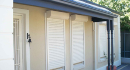 Top Tips for Choosing the Right Roller Shutters