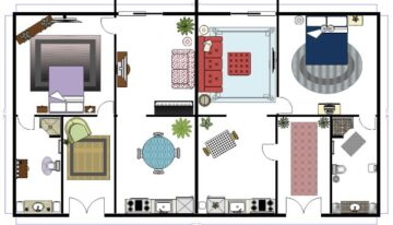 How To Use A Typical Floor Planning Software?