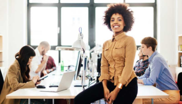 Achieving career success for women in Africa
